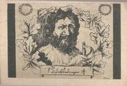 75 Heller (St. Agatha) -  reverse