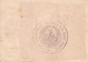 10 Heller (St. Nikola an der Donau) -  reverse