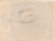 50 Heller (St. Nikola an der Donau) – reverse