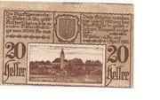 20 Heller (St. Peter in der Au) -  reverse