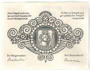 50 Heller (Sankt Veit im Pongau) -  reverse