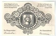 20 Heller (Sankt Veit im Pongau) -  reverse