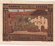 20 Heller (St. Wolfgang) -  obverse