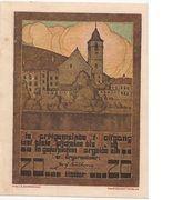 20 Heller (St. Wolfgang) -  reverse