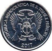 50 Cêntimos – obverse