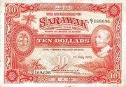 10 Dollars – obverse