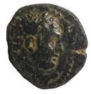 Bronze Æ15 - Heraklides – obverse