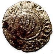 Alfonsino minuto - Giacomo II (Bonaria mint) – obverse