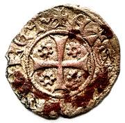 Alfonsino minuto - Giacomo II (Bonaria mint) – reverse