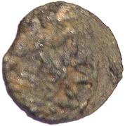 Minuto - Carlo V (Sassari mint) – reverse