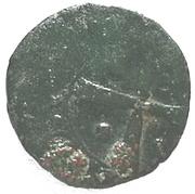 1 Cagliarese - Filippo III – reverse