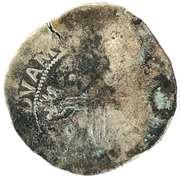 10 Reali - Filippo IV – reverse