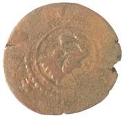1 Soldo - Filippo IV – obverse
