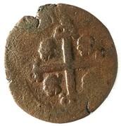 Soldo - Filippo IV – reverse