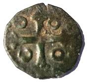 3 Cagliaresi - Filippo II – reverse
