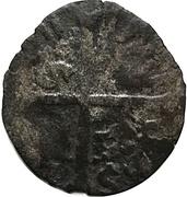 Cagliarese - Carlo V – reverse