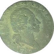 2.6 Soldi - Carlo Emanuele IV – obverse