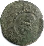 6 Cagliaresi or Soldo - Filippo III – obverse