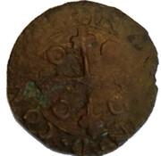 3 Cagliaresi - Filippo III – reverse