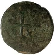 6 Cagliaresi or Soldo - Filippo III – reverse