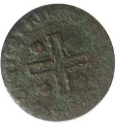 ½ Cagliarese - Carlo Emanuele III – reverse