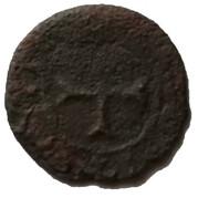 ½ Minuto (Carlo V - Alghero mint) – reverse