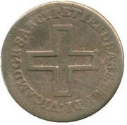 2 Denari - Vittorio Amedeo III – obverse