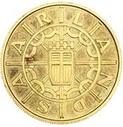 100 Franken (Essai) – obverse