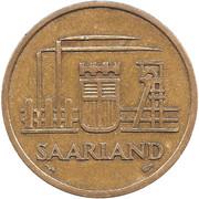 50 Franken – obverse