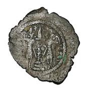 1/12 Pashiz / Unit / Chalkous - Khusru I (type I/1) – reverse