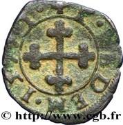 Quart de gros - Emmanuel-Philibert I (1er type) – reverse