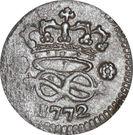 2 Denari - Carlo Emanule III – reverse