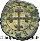 Quarter Grosso - Emanuele Filiberto (1st type) – reverse