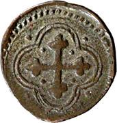 ¼ Sol - Emanuele Filiberto (1st type) – reverse
