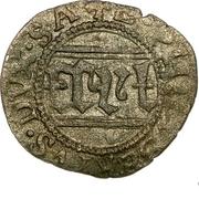 Quarter Grosso - Emanuele-Filiberto (2nd type) – obverse