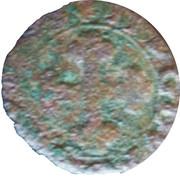 ½ Soldo - Carlo-Emanuele II (1st type) – reverse
