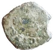 ½ Soldo - Vittorio Amadeo II – reverse
