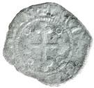 Quart de gros - Charles II – reverse