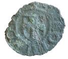Maglia di bianchetto - Charles II (type 3) – obverse