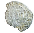 Quart de gros - Charles II (6ème type) – obverse