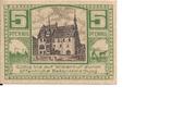 5 Pfennig (Neustadt an der Orla) – reverse