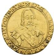 1 Ducat - Johann Ernst II. – obverse