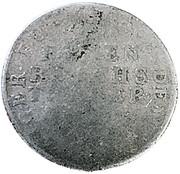 1/12 Thaler - Johann Georg II – reverse