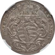 1/24 Thaler - Friedrich III – obverse