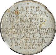 1/12 Thaler - Friedrich III (Death) – reverse