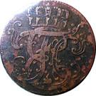 1/24 Thaler - Ernst Friedrich III Carl – obverse