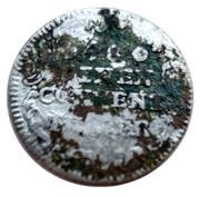 1/48 Thaler - Ernst Friedrich III – reverse