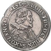 1 Thaler - August II. – obverse