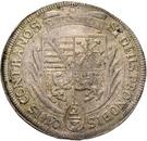 ⅔ Thaler - Heinrich III. – reverse