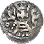 1 Pfennig - Heinrich der Löwe (Bardowick) – obverse